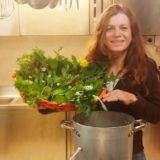 Foraging all' Agriturismo Campo Rosso